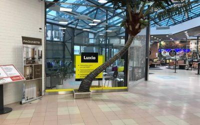 Uusi toimipiste Länsi 1 -kauppakeskuksessa Turussa